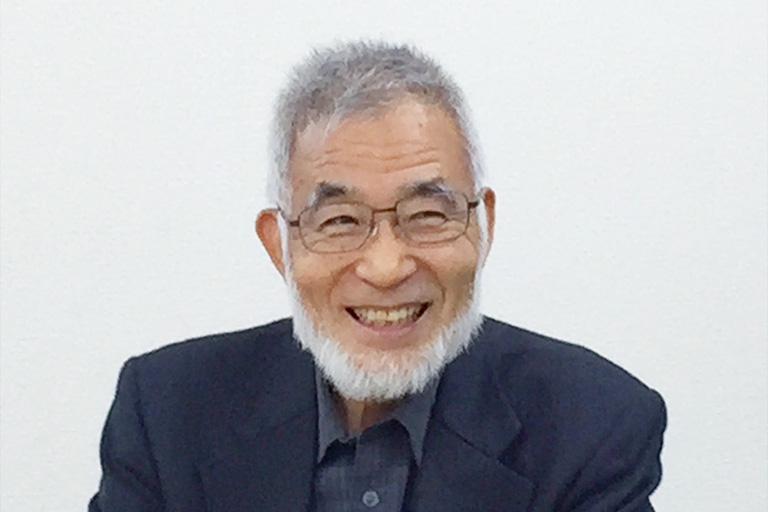 東京大学名誉教授 理学博士 谷田貝光克氏